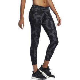 adidas Own The Run Tights Women gresix/black